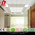 Ce léger imperméable à l'eau décoration plaques de plâtre pour plafond