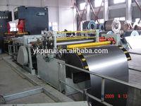 Steel drum production line/Steel drum manufacturing plant or steel drum making line /drum making machine