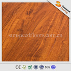 beleved painted V groove indoor wooden flooring