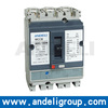 electrical mccb Mould Case Circuit Breaker 100A 3P