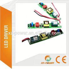 China LED Manufacturer tube light 60V 40V switching power 18W 22W
