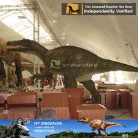 My-dino giant customized inflatable dinosaur fiberglass dinosaur