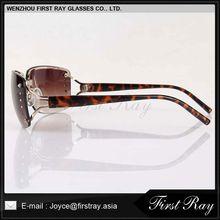 manufacturer supply new and fashion brand sunglass