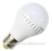 LED Bulb E27 Base PC Housings