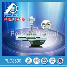 2014 popular ccd detector uc-arm digital radiography dr PLD8600