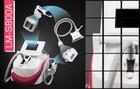 Business Opportunity / Velashape Vacuum Roller Massage / Cryotherapy Machine