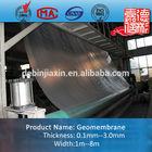 Hot selling app modified bitumen sheet waterproofing membrane