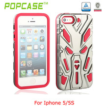 metal transformer case for iphone5