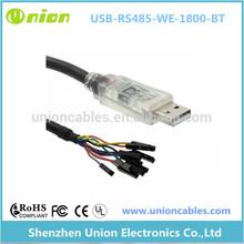 FTDI USB 2.0 to RS485 Converter Adapter