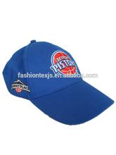 fashion embroidered baseball men hat