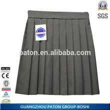 girls school uniform short skirt pattern