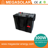 Portable AC/DC Solar Power Generator 300W MS-300PSS