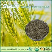 Bamboo Powder Organic fertilizer (SEEK BBP NO.3) for balanced soil
