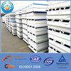 prefabricated house eps foam composite roof panels