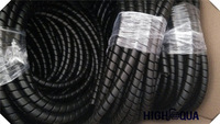 Hydraulic Hose Protector Spiral Guard