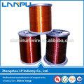 Proveedor líder de cables de cobre puro, cable esmaltado