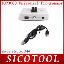 High Quality USB Universal Programmer TOP3000 for Windows7/Vista/XP Free Shipping