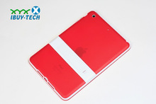 New top quality multi-colors fashion covers for ipad 5