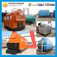 Promotion rice husk fired steam boiler /coal fired steam boiler for sale