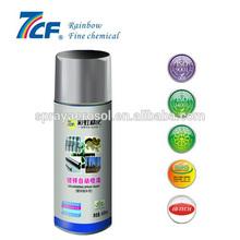 zinc galvanized color spray paint