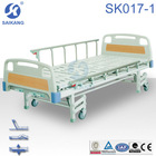 High quality!!! SK017-1 Manual bed three cranks for hospital use