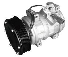 10S17C 8PK Air Compressor for Excavator Caterpillar 330