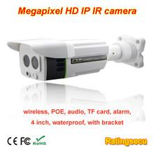 wireless ip cctv camera with 1IR LED ONVIF (R-H332N)