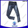 huiyuan slatest design casaco homens pant terno fotos de jeans para homens jeans para homens