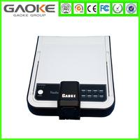 protable scanner document camera visual presenter