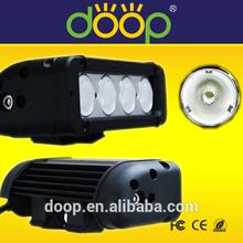 Aluminium Alloy Body With PC Lens 9-32V 8Inch 40W LED Car Light