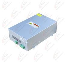 factory price 40w 100w 150w 80w co2 laser power supply