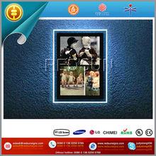 Advertising Crystal Multi Integrated Digital Display