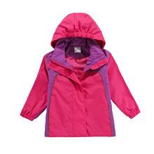 Raincoat kid rain jacket rain pant