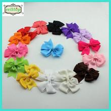 Fashion cute 7*8cm buy fabric flowers