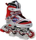BW-127 adjustable inline skate