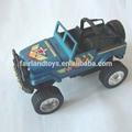 Yl381 5 pulgadas 1:36 escala de fundición a presión los niños coche de juguete, jeep modelos a escala, metal modelo de jeep