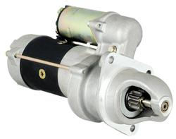 OEM 6D22 starter motor 24v