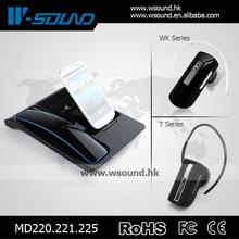 W-sound MD220 Wireless Phone Bluetooth Handheld Handset