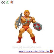 OEM he man custom action figure