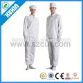 Blusa antiestático cleanroom esd terno uniforme geral esd/esd vestuário