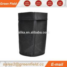 Washable Kraft paper bag, Kraft paper storage bag