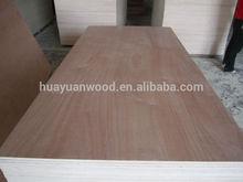 Okoume Plywood BB/CC E1 CARB