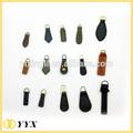 moda zipper de bronze cabeça de metal extrator do zipper zipper cabeça da boneca de plástico