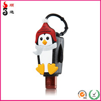 Hot selling Hand Sanitizer Silicone holder/sanitizer bottle cover /case