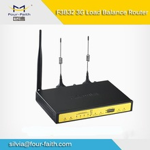 F3B32 IP camera 3G Dual SIM wifi WCDMA HSPA+ Cellular MODEM Router 3G wifi MODEM for Marine Vessels