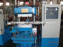 rubber phone case making machine /rubber platen machine