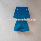 Concrete Diamond Grinding Segment/Diamond Grinding Shoes/Diamond grinding plug