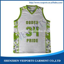 Cheap european basketball uniforms design