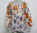 2014 las últimas primavera nuevos modelos de moda blusas