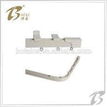 aluminum flexible metal rod accessory